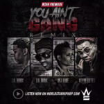 New Music: Lil Bibby ft. Kevin Gates, Lil Durk, & Dej Loaf – You Ain't Gang (Remix)