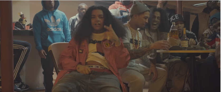 Video: Young M.A. – Get This Money
