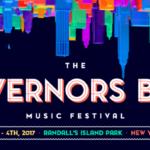 Governor's Ball 2017 Line-Up Revealed