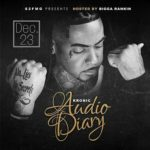 Mixtape: Kronic – Audio Diary