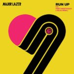 New Music: Major Lazer – Run Up (Ft. Nicki Minaj & PARTYNEXTDOOR)