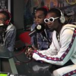 "Migos Talk ""CULTURE"" Album, The Beatles & More On 'Ebro In The Morning' (VIDEO)"