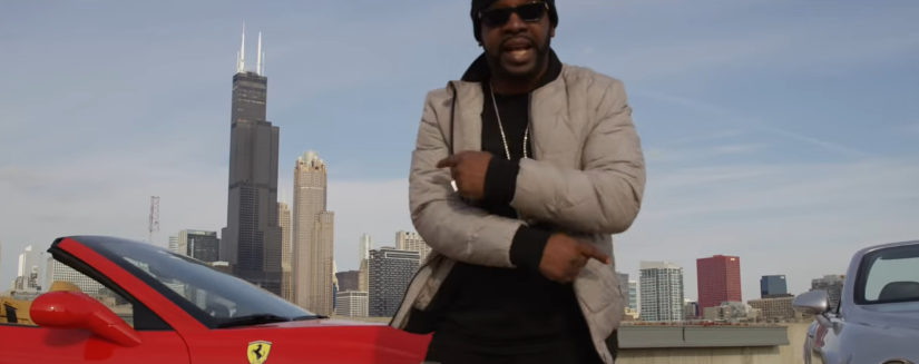 "Video: SoLoW RedLine- ""Get it"""