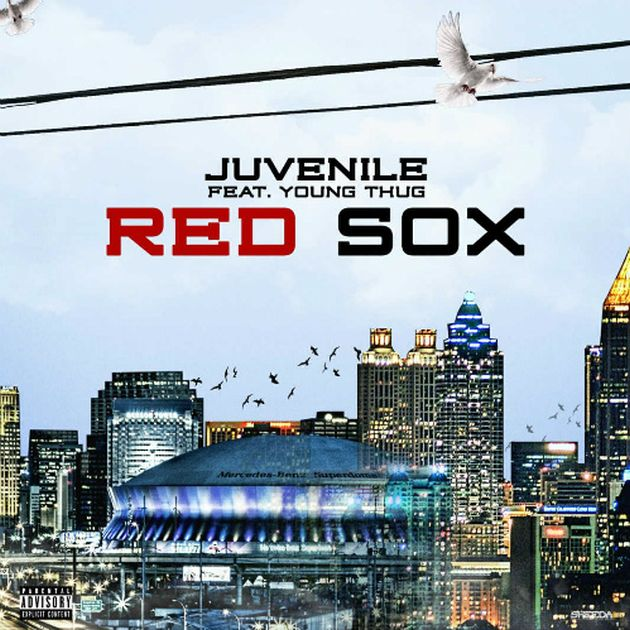 New Music: Juvenile ft. Young Thug – Red Sox
