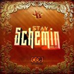 New Music: Joey B – Stay Schemin (Freestyle)
