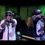"Wale & Lil Wayne Perform ""Running Back"" Live On ESPN's ""First Take"" (VIDEO)"