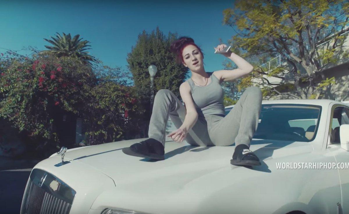 """New Video: Kodak Black – Everything 1K (Starring Danielle Bregoli """"Cash Me Ousside"""")"""