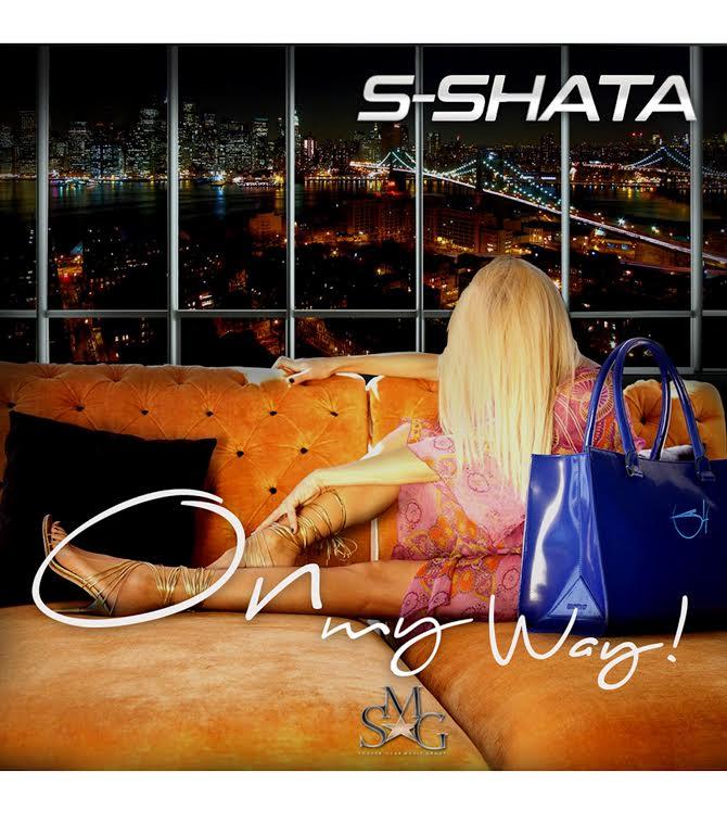 New Music: S Shata – On My Way