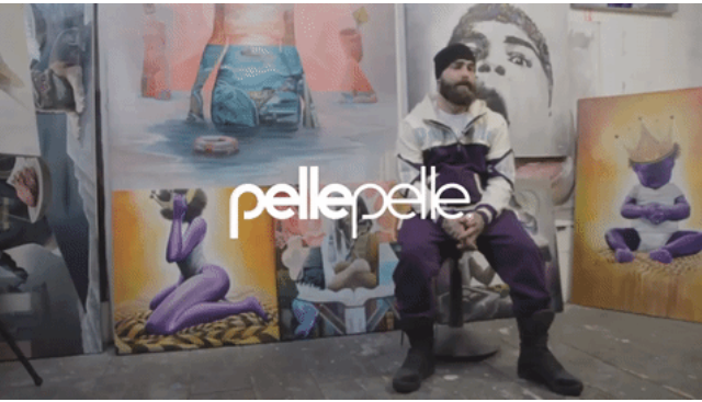 Video: Pelle Pelle Sits Down with BK The Artist