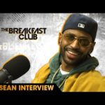 Big Sean Talks 'I Decided', Working w/ Eminem, Jhené Aiko & More On 'The Breakfast Club' (VIDEO)