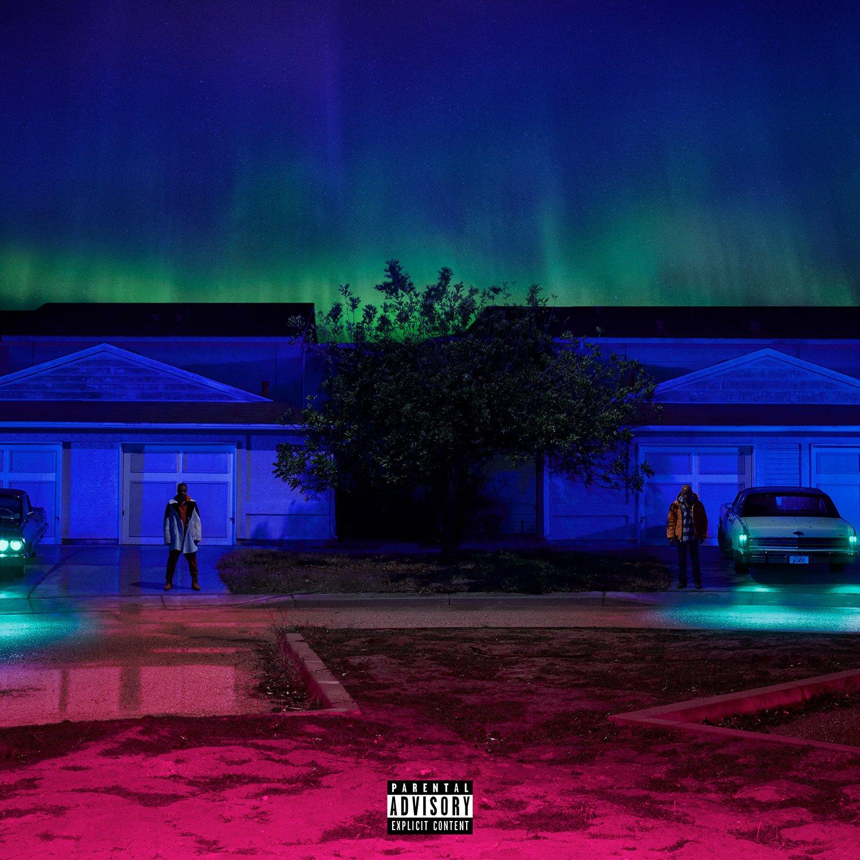 New Album: Big Sean – I Decided. (Stream)