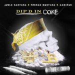 New Music: Juelz Santana ft. French Montana & Cam'ron – Dip'd In Coke