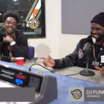 Video: Desiigner Interview With Funk Flex