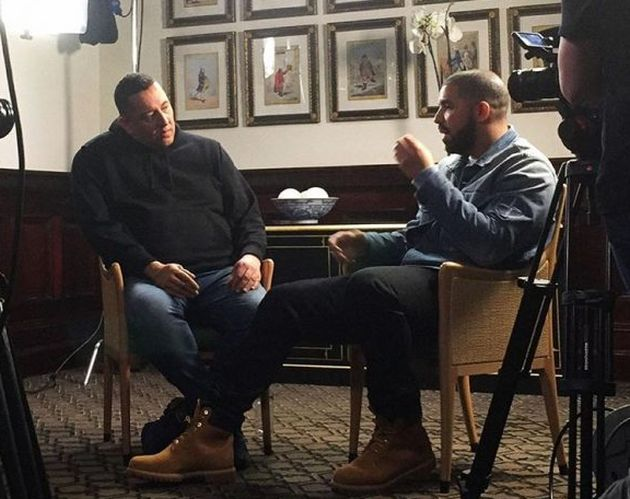 "Drake Talks ""More Life"", Meek Mill, Ghostwriting & Much More With DJ Semtex (Audio)"
