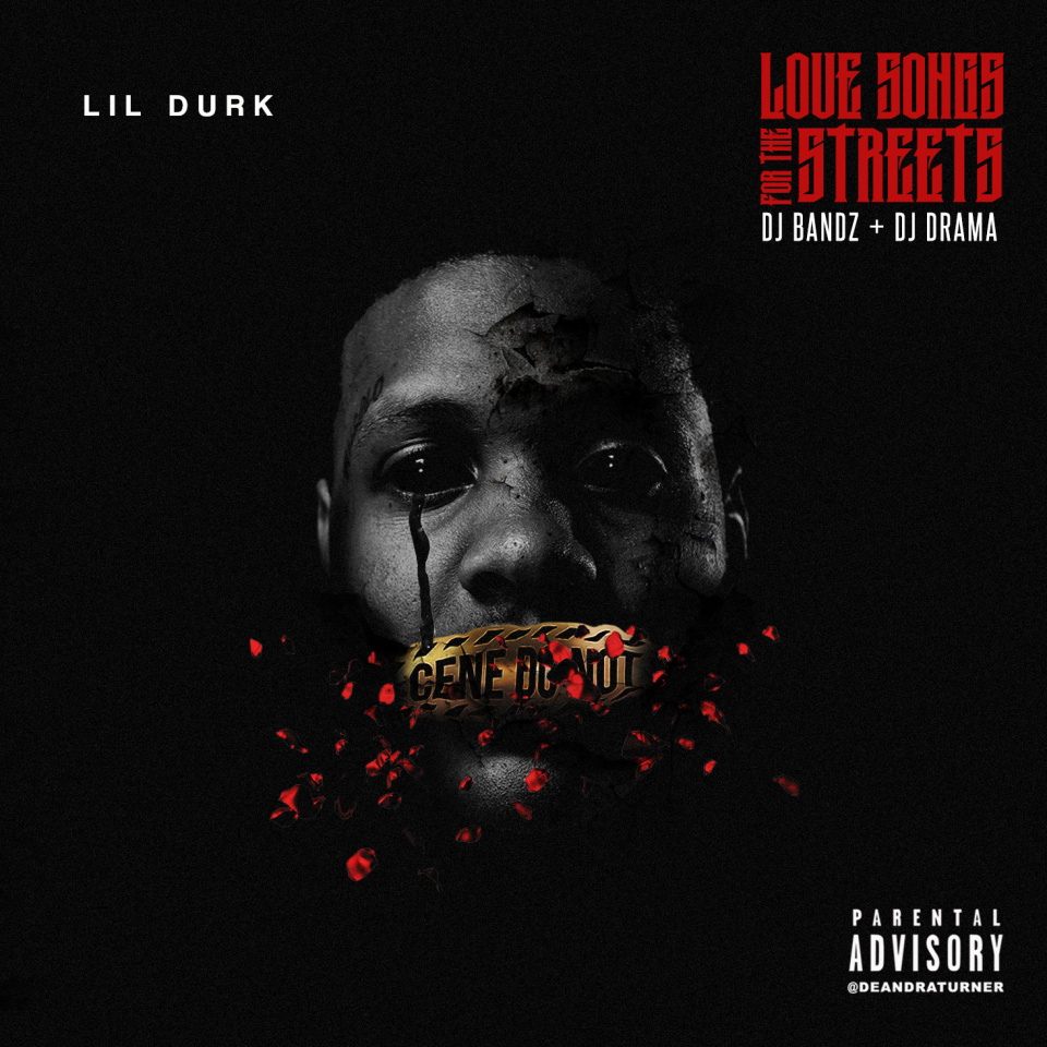 """New Music: Lil Durk – """"Mood I'm In"""" (Feat. YFN Lucci)"""