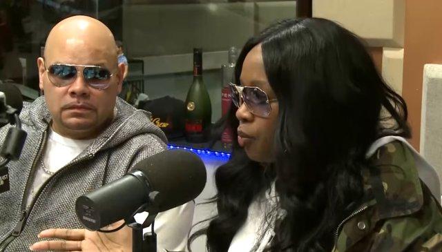 Fat Joe & Remy Ma Return To 'The Breakfast Club' (Video)