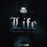 New Music: KXNG Crooked – Life (Freestyle)