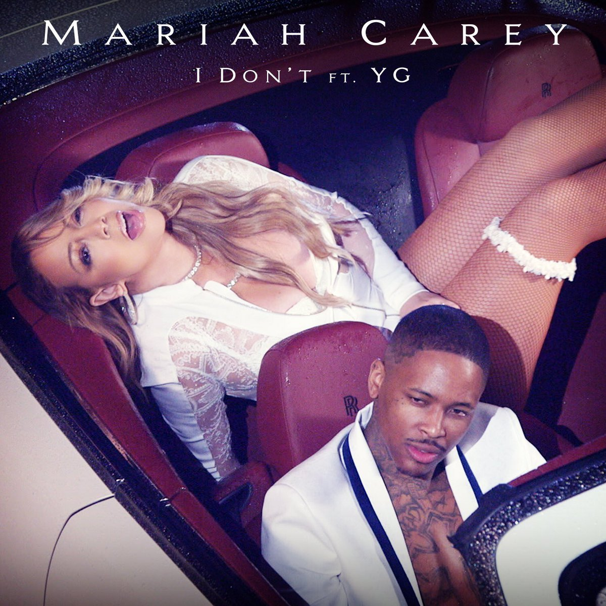 New Music/Video: Mariah Carey – I Don't (Feat. YG)
