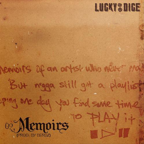 New Music: Lucky Dice – Memoirs