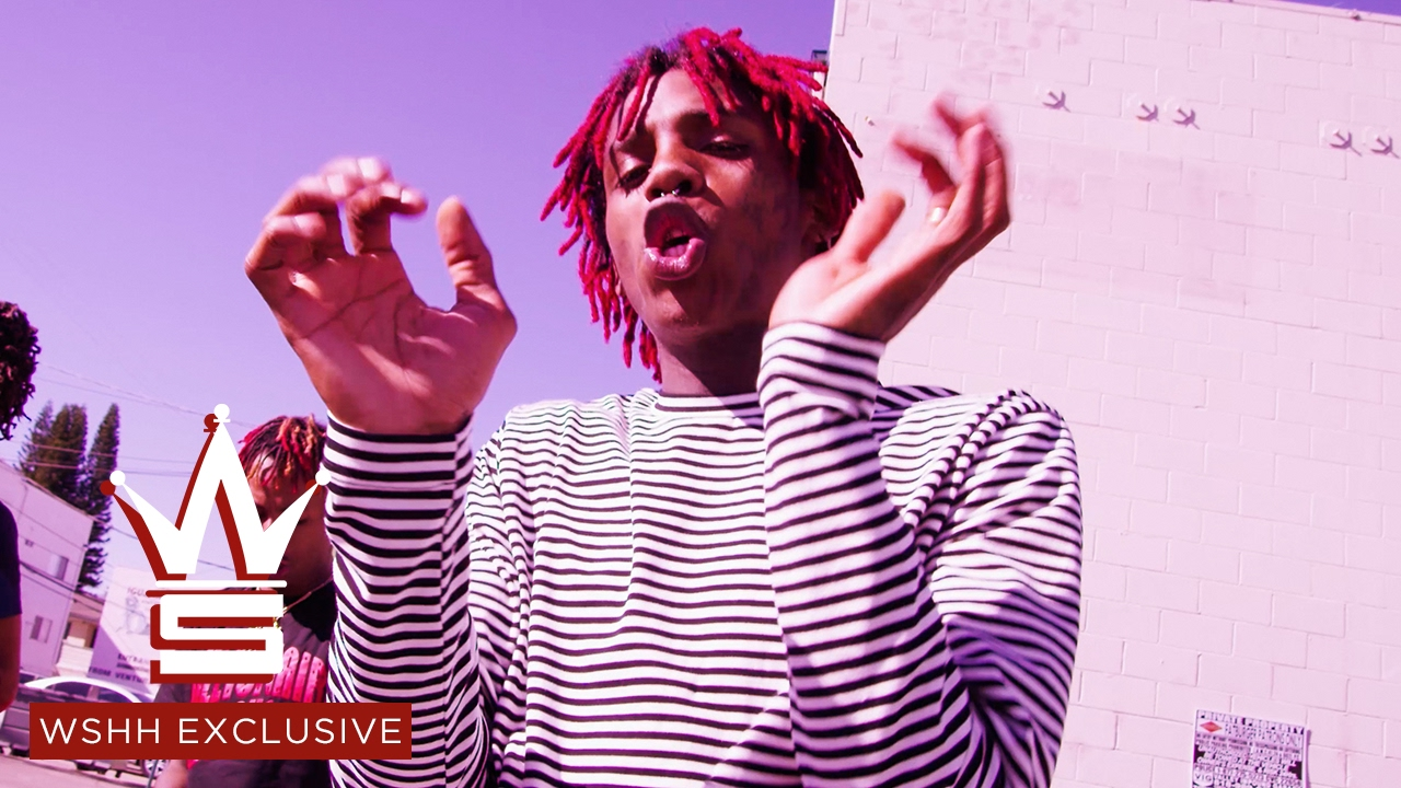 New Video: Famous Dex – God Damn (Feat. Rich The Kid)