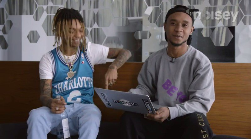 Noisey: Rae Sremmurd Vs. The People (Video)