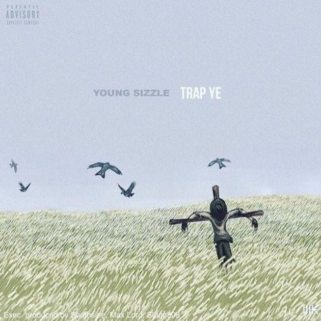 New Mixtape: Southside – Trap Ye