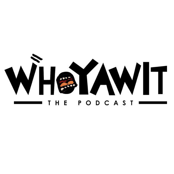 "Listen: WhoYaWit: The Podcast – The ""Corey Lee"" Episode"