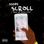 New Music: JDope – Scroll (Prod. Kenif Muse)