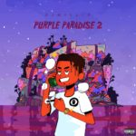 "New Mixtape: Dimillio – ""Purple Paradise 2"""
