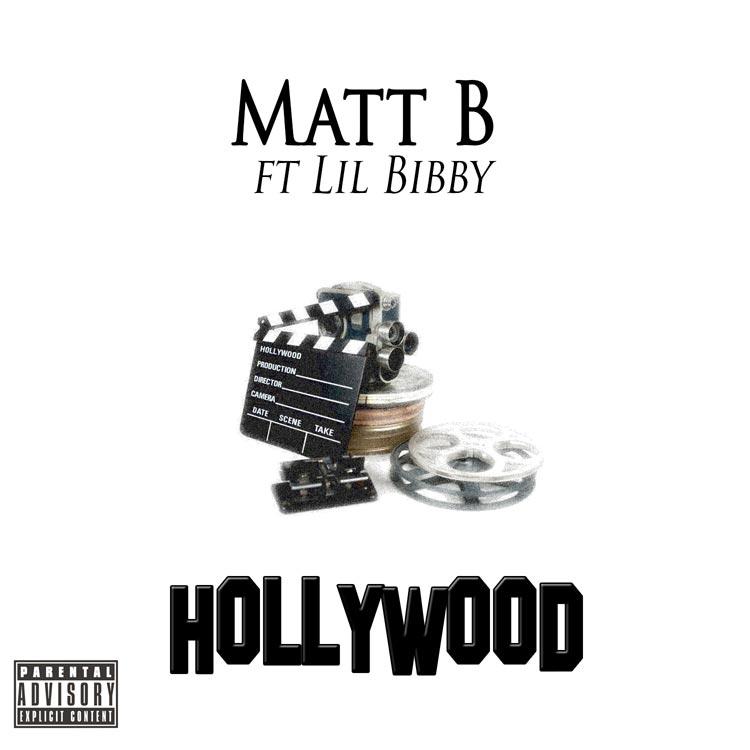 New Music: Matt B Ft. Lil Bibby – Hollywood