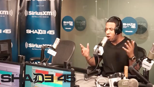 Video: Skeezy Freestyle On Shade 45