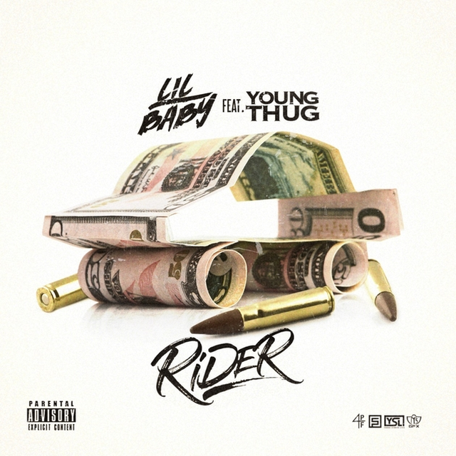 """New Music: Lil Baby – """"Rider"""" (Feat. Young Thug)"""