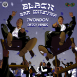 "New Music: TwonDon x Dessy Hinds – ""Black Bar Mitzvah"""