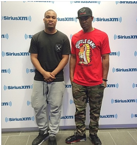 New Music: T.I. ft. DJ Whoo Kid & DJ MLK – Do My Thing