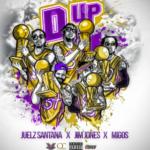 New Music: Juelz Santana ft. Migos & Jim Jones – D Up