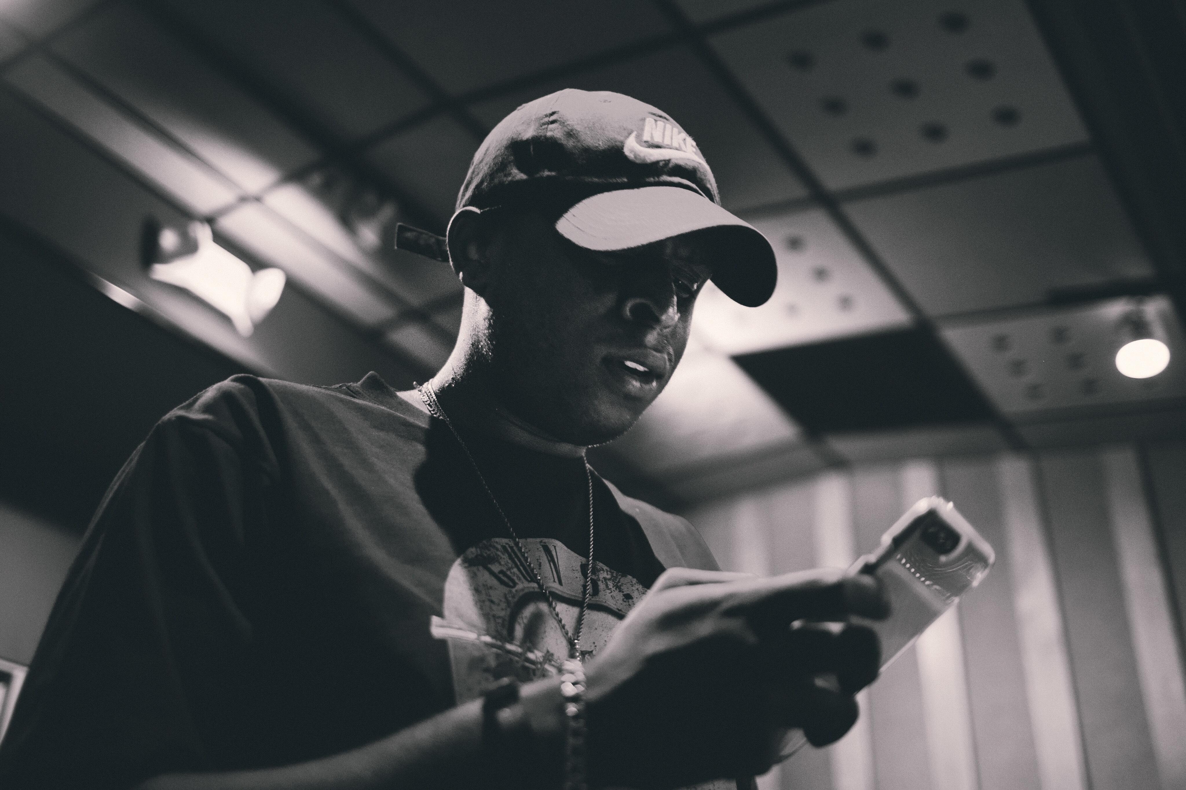 ITSBIZKIT Exclusive: Druskii Dru Talks New Single, Fan Experiences, Creative Process & More