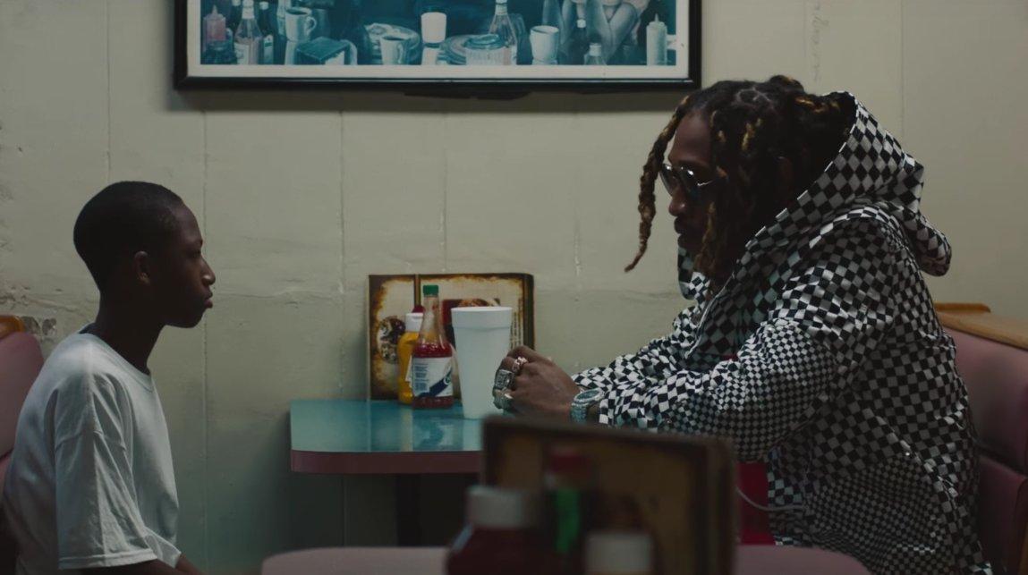 "New Video: Future – ""Use Me"""