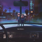 "New Music: G-Eazy & DJ Carnage – ""Step Brothers"" (EP)"