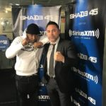 Video: Oscar De La Hoya Interview With DJ Whoo Kid