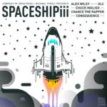 New Music: Alex Wiley x Chance The Rapper x GLC x Chuck Inglish x Consequence – Spaceship III