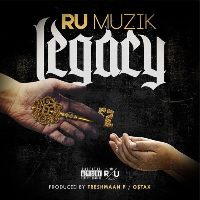 New Music: RuMuzik – Legacy
