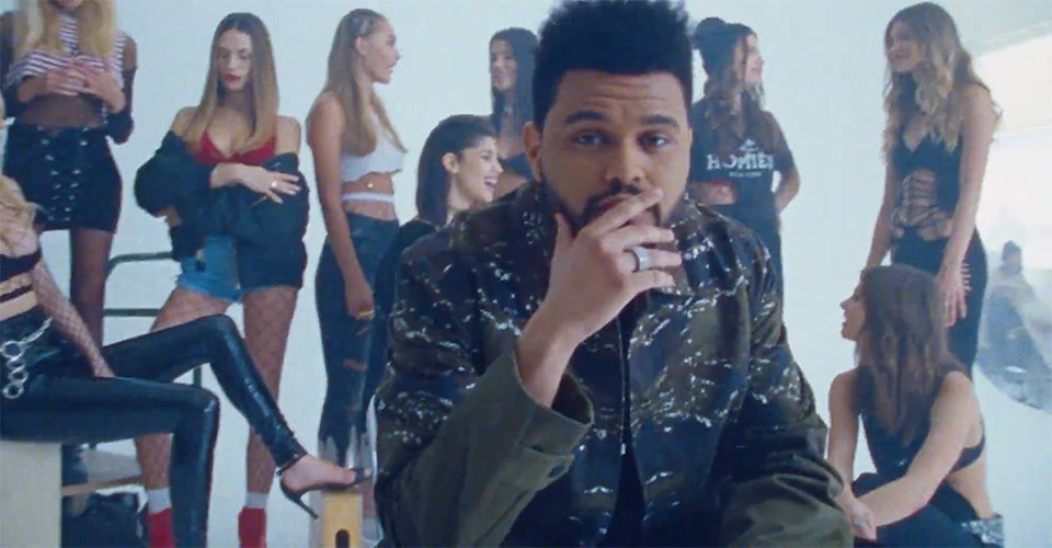 """New Video: NAV – """"Some Way"""" (Feat. The Weeknd)"""