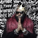 New Music: Rick Ross ft. Gucci Mane – She On My Dick