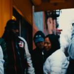 Video: Juelz Santana & Dave East ft. Bobby Shmurda & Rowdy Rebel – Time Ticking