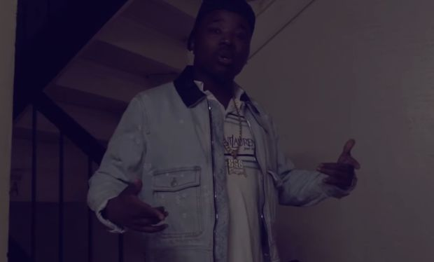 """New Video: Troy Ave – """"Just Cookin"""""""