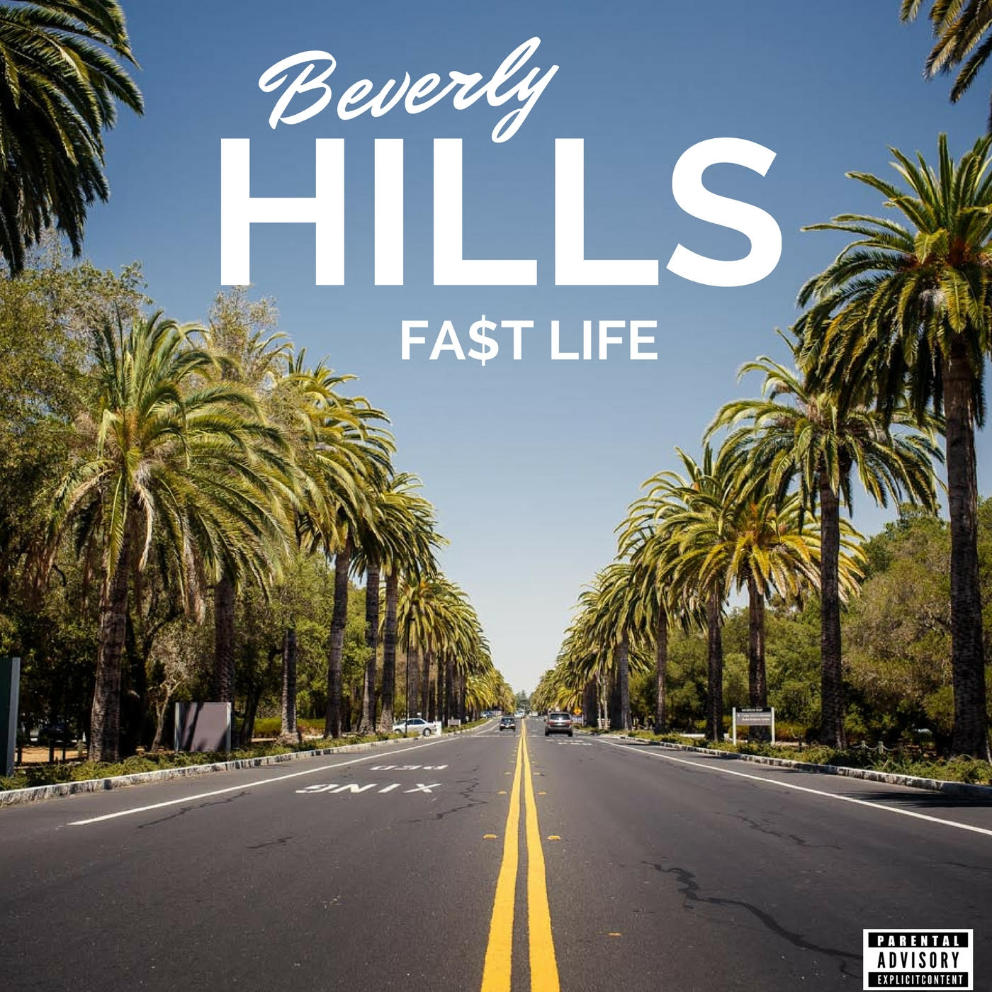New Music: Fa$t Life – Beverly Hills (Prod. By Bentley Haze)