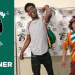 Video: Nardwuar vs. Desiigner