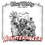 New Music: Chris Webby – Night Crawler