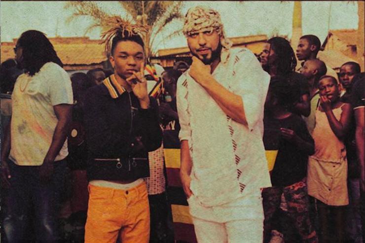 Video: French Montana ft. Swae Lee – Unforgettable