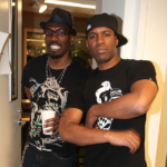 Video: DJ Whoo Kid Creates Tribute Footage For His Close Friend Charlie Murphy